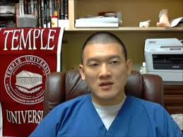 Dr. Kevin Lam PRP and casting